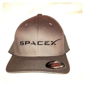 Other - spaceX hat